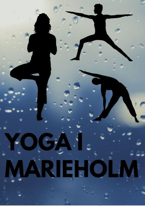 Yoga i marieholm